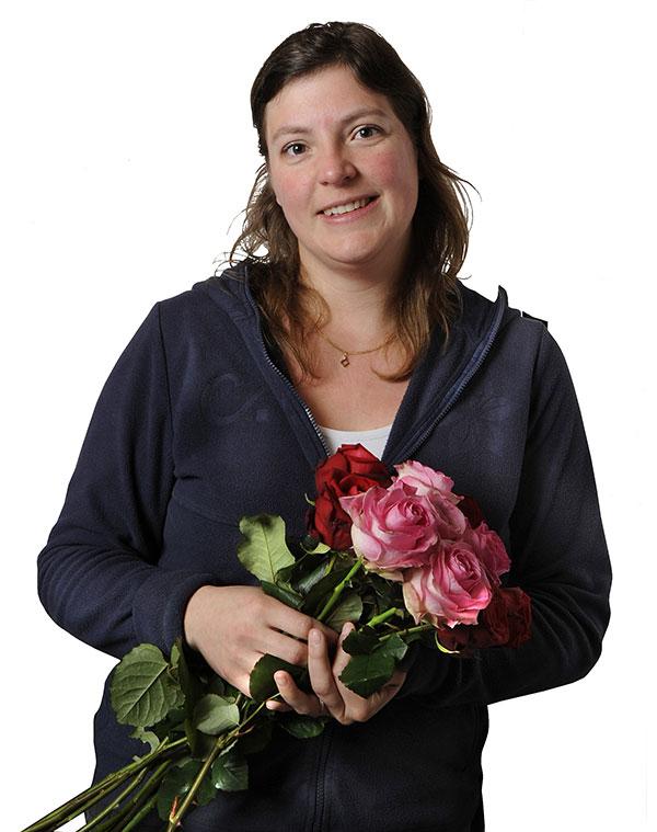 Femke Oosterom